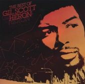 Very Best of Gil Scott-Heron [Import]