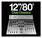 "12"" 80s Club Classics (3-CD)"