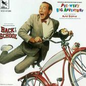 Pee-Wee's Big Adventure / Back to School [Music