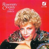 Rosemary Clooney Sings Ballads