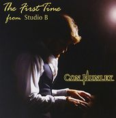 The First Time: From Studio B
