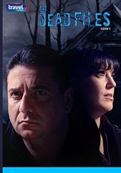 The Dead Files - Season 3 (3-Disc)