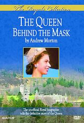 The Queen - Behind the Mask