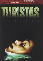 Turistas (Dual Side, Lenticular, Unrated)