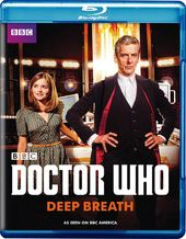 Doctor Who - #242: Deep Breath (Blu-ray)