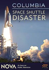 Nova - Columbia: Space Shuttle Disaster