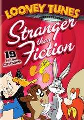 Looney Tunes - Stranger Than Fiction