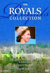 The Royals Collection (3-DVD)