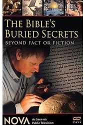 Nova - The Bible's Buried Secrets: Beyond Fact or
