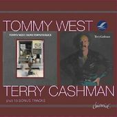 Hometown Frolics / Terry Cashman (2-CD)
