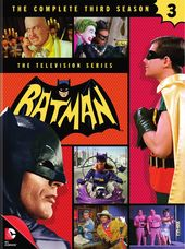 Batman - Season 3 (5-DVD)
