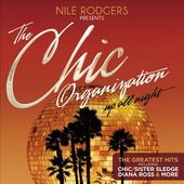Nile Rogers Presents the Chic Organization: Up