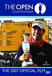 Golf - British Open Championship: The 2007