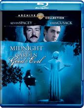 Midnight in the Garden of Good and Evil (Blu-ray)