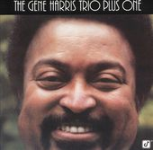 The Gene Harris Trio Plus One (Live)