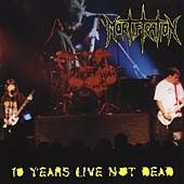 10 Years Live, Not Dead