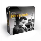 Simply Johnny Cash (3-CD)