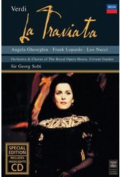 Verdi - La Traviata (Bonus CD)