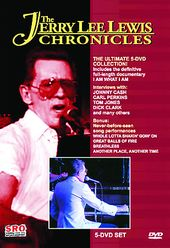 Jerry Lee Lewis - Chronicles (5-DVD)