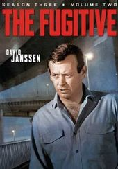 Fugitive - Season 3 - Volume 2 (4-DVD)