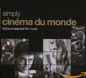 Simply Cinema Du Monde