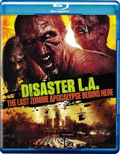 Disaster L.A. (Blu-ray)