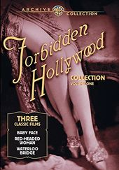 Forbidden Hollywood Collection, Volume 1 (Baby