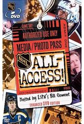 Hockey - NHL All Access!