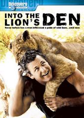 Discovery Channel - Into The Lions Den / Living