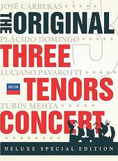 The Three Tenors (Deluxe Special Edition)