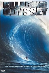 Surfing - Billabong Odyssey: The Search for the