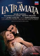 Fleming / Villazon / Conlon - La Traviata