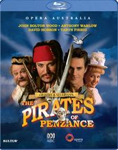 The Pirates of Penzance / Australian Opera