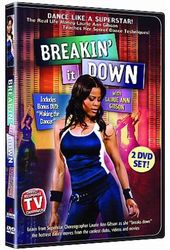 Breakin' It Down (2-DVD)