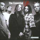 The Essential Korn [Clean] (2-CD)