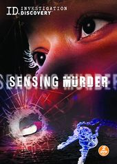 Discovery Channel - Sensing Murder (2-DVD)