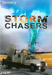Storm Chasers (2-DVD)