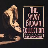 The Savoy Brown Collection (2-CD)