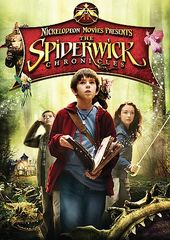 The Spiderwick Chronicles (Widescreen)