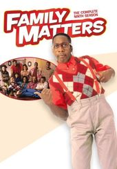 Family Matters - Complete 9th Season (3-Disc)