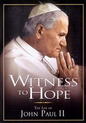 Witness to Hope: The Life of Karol Wojtyla, Pope