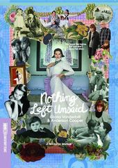 Nothing Left Unsaid: Gloria Vanderbilt & Anderson