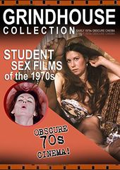 Grindhouse Collection - Student Sex Films of the