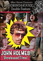 John Holmes Unreleased Films Grindhou