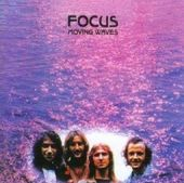 Moving Waves [Import]