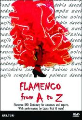 Dancing - Flamenco from A to Z