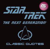 Star Trek - The Next Generation: Classic Quotes
