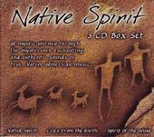 Native Spirit (3-CD)
