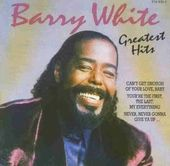 Barry White, Greatest Hits [Import]