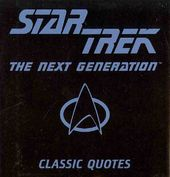 Star Trek: The Next Generation: Classic Quotes